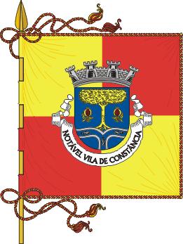 Bandeira Constancia