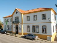 Biblioteca Municipal Alexandre O'Neill Disponibiliza a partir de hoje rede WIFI gratuita