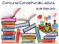 8.º CONCURSO CONCELHIO DE LEITURA