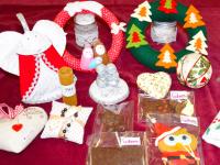 Exposição de Peças Natalícias