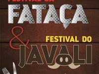 Conferência de Imprensa de apresentação do Festival da Fataça e do Festival do Javali em Constância