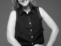 A jornalista Patrícia Matos é a madrinha da mesa de Constância pré-finalista na iniciativa 7 Maravilhas À Mesa®