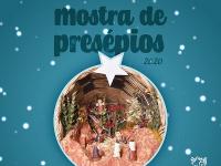 Participe na Mostra do Museu dos Rios partilhe imagens do seu Presépio