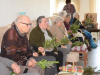 Estórias & Memórias Município promove oficinas intergeracionais  nos lares da Santa Casa da Misericórdia de Constância